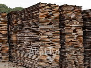 Custom-Made Sawn wood 3