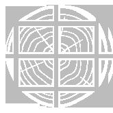 Znak řezaných kůlů